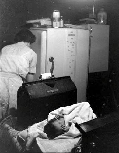 LIFE mag 1954 baby and CMC bags 2